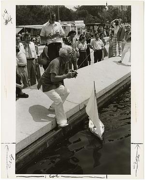 Second Annual Model Boat Classic