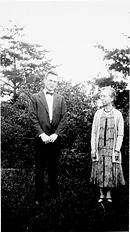 Mary Jane Rathbun and Waldo LaSalle Schmitt