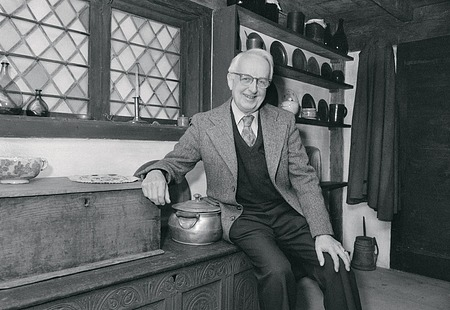 C. Malcolm Watkins, 1979