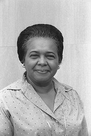 Citizen Regent Jeannine Smith Clark