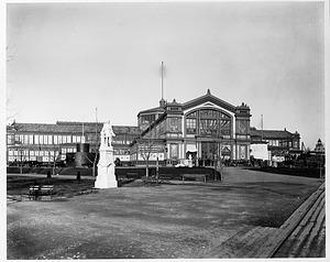 Gov't Executive Board for Centennial Expo