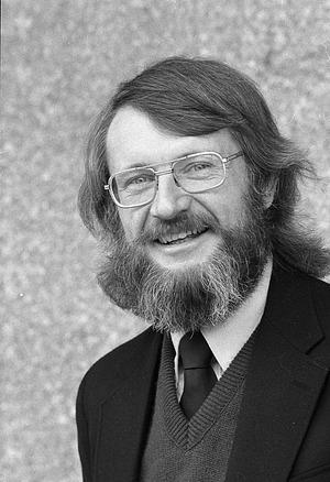 John Fleckner, by Hofmeister, Richard K, 1983, Smithsonian Archives - History Div, 83-832.