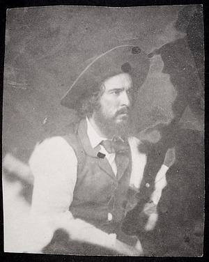 Kennerly, Caleb Burwell Rowan (1829-1861)