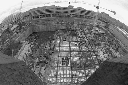 Quad construction