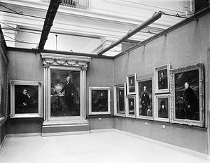 McFadden Room in National Gallery of Art