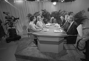 Teleconference on BioDiversity, 1986