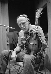 Ralph Rinzler