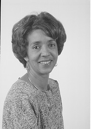 Alice Green Burnette, by Long, Eric, 1988, Smithsonian Archives - History Div, 88-9616-14.