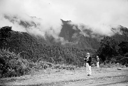 M.H. Moynihan & C. Lehman in Colombia