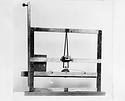 Joseph Henry Testifies for Morse v. O'Reilly Telegraph Patent Case