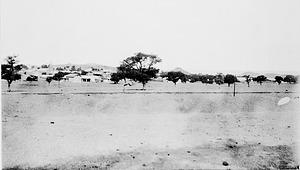 Keetmanshoop, Southwest Africa