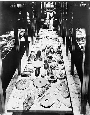 Bread Exhibit at Cooper-Hewitt Museum of Decorative Arts & Design