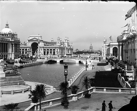 Chicago World's Columbian Exposition, 1893