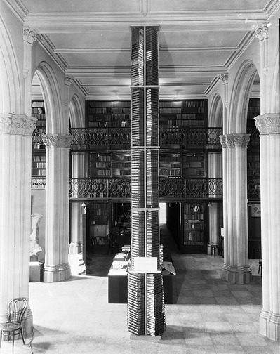 Book Tower, Conference on Future of SI