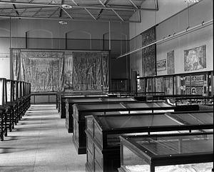 Art Textiles Exhibit, A&I