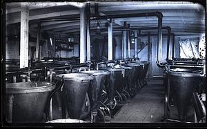 United States Fish Commission Ship Hatchery