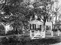 Secretary Charles G. Abbot's Old House