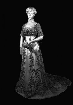 First Ladies' Gowns, Helen Herron Taft