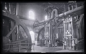 Interior View of West Point Foundry