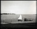 Wharf at Unidentified Location, 1880, Smithsonian Institution Archives, SIA Acc. 11-006 [MAH-3997].