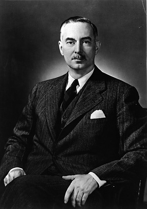 Leonard Carmichael, 7th SI Secretary