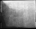 Cast of Palenque Tablet, 1880, Smithsonian Institution Archives, SIA Acc. 11-007 [MNH-1135].