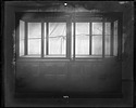 Empty Exhibit Case, 1880, Smithsonian Institution Archives, SIA Acc. 11-007 [MNH-2593].