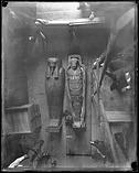Biblical Antiquities Mummy Exhibit
