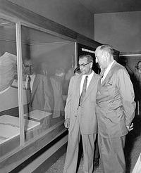 G. Arthur Cooper and C. Lewis Gazin