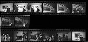 """George Caleb Bingham"" Exhibition"