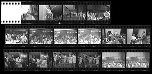 Peace Corps Benefit Dance, 1968, Smithsonian Institution Archives, SIA Acc. 11-008 [OPA-1351R1].