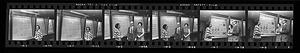 "Vladimir and Elvira Clain-Stefanelli at ""History of Money"" Exhibit Case"