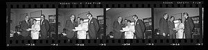 Awards Presentation, 1969, Smithsonian Institution Archives, SIA Acc. 11-008 [OPA-1484].