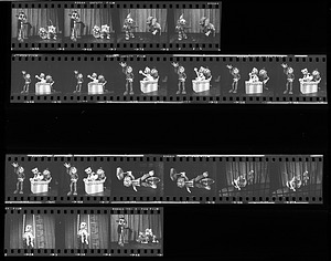 Puppet Theater, 1969, Smithsonian Institution Archives, SIA Acc. 11-008 [OPA-1490R1].