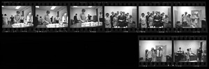 Office Party, 1965, Smithsonian Institution Archives, SIA Acc. 11-008 [OPA-27].