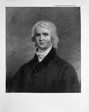 George Mifflin Dallas, Chancellor of Regents