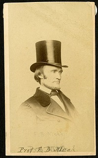 Fielding Bradford Meek (1817-1876), Smithsonian Institution Archives, SIA RU000095 [SA-735].