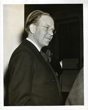 Ernest Orlando Lawrence (1901-1958)