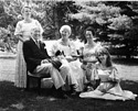 S. Dillon Ripley Family