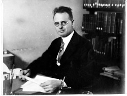 Dr. Frank Thone (1891-1949)