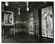 Peacock Room - Northeast Corner