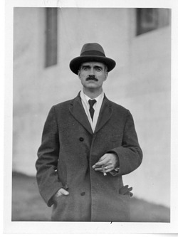 Charles Bittinger (1879-1970), Smithsonian Institution Archives, SIA Acc. 90-105 [SIA2007-0245].