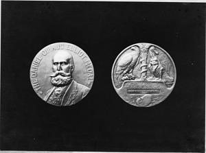 Davidson Black (1884-1934), 1931, Smithsonian Institution Archives, SIA Acc. 90-105 [SIA2007-0247].