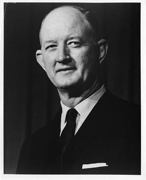Winton Malcolm Blount, Jr. (1921-2002)