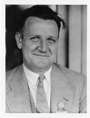 L. A. Bradley, 1927, Smithsonian Institution Archives, SIA Acc. 90-105 [SIA2007-0336].