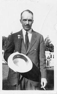 William Lawrence Bragg (1890-1971)
