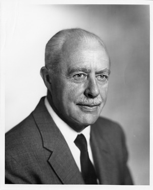 Walter Brattain (1902-1987), Smithsonian Institution Archives, SIA Acc. 90-105 [SIA2007-0359].