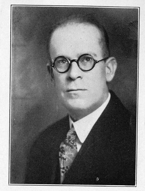 Percy E. Brown (1885-1937), Smithsonian Institution Archives, SIA Acc. 90-105 [SIA2007-0424].