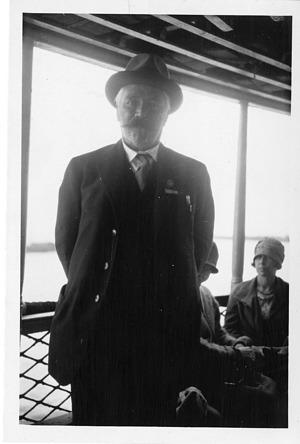 Konstantin Dmitrievich Glinka (1867-1927)