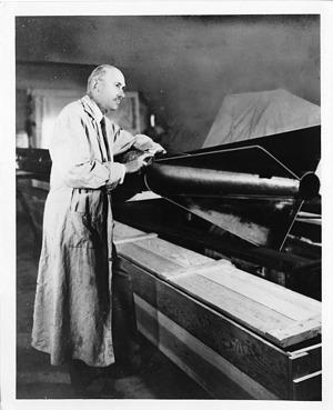 Robert Hutchings Goddard (1882-1945)
